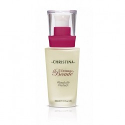 Chateau de Beaute Absolute Perfect Serumas Absoliutus tobulumas, 30ml