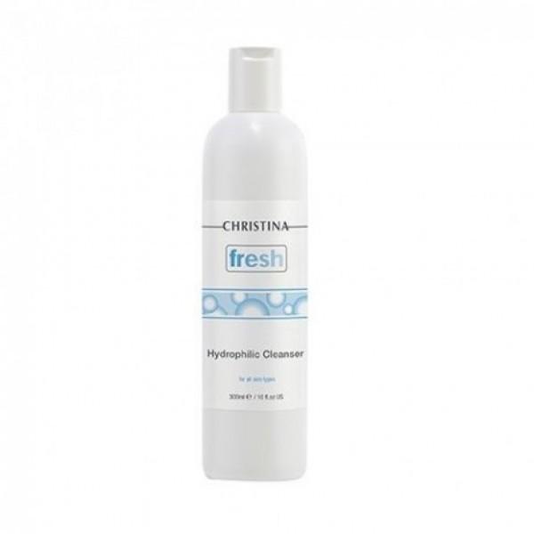 Fresh Hydrophylic Cleanser Hidrofilinis prausiklis demakiažui, 350ml