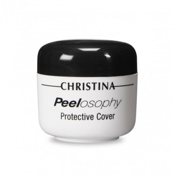 Peelosophy Protective Cover Toninis kremas, 20 ml