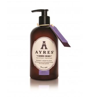 Ayres Shower Cream Sweet Nostalgia Dušo kremas, 354 ml | inbeauty.lt