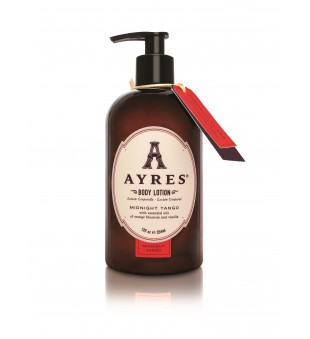 Ayres Body Lotion Midnight Tango Kūno losjonas, 354 ml | inbeauty.lt