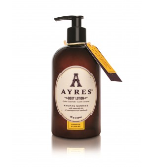Ayres Body Lotion Pampas Sunrise Kūno losjonas, 354 ml | inbeauty.lt