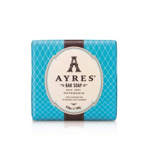 Bar Soap Patagonia Muilas, 180g