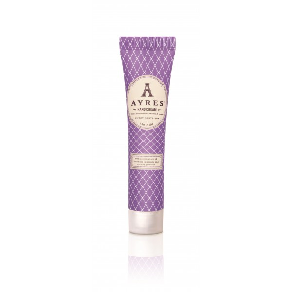 Hand Cream Sweet Nostalgia Rankų kremas, 40 ml