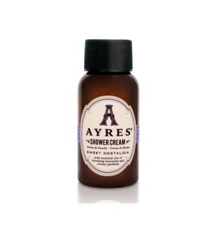 Ayres Shower Cream Sweet Nostalgia Dušo kremas, 30 ml | inbeauty.lt