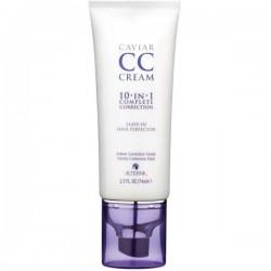 CAVIAR CC Cream for Hair 10-in-1 plaukus gražinantis kremas 74ml
