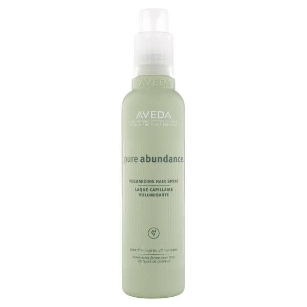 Pure Abundance Volumizing Hair Spray Apimties suteikiantis plaukų lakas, 200 ml