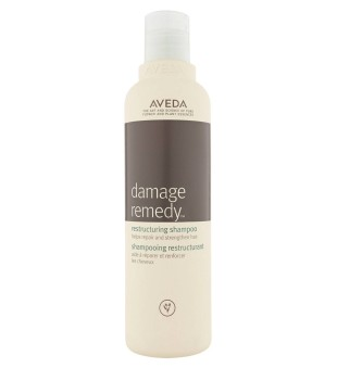 Aveda Damage Remedy Restructuring Shampoo Atkuriamasis-stiprinamasis šampūnas, 250 ml | inbeauty.lt