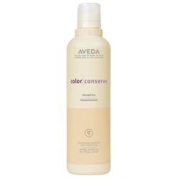 Color Conserve Shampoo Šampūnas dažytiems plaukams, 250 ml