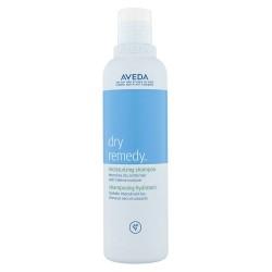 Dry Remedy Moisturizing Shampoo Drėkinamasis-maitinamasis šampūnas, 250 ml