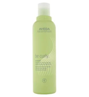 Aveda Be Curly Co-wash Drėkinamasis šampūnas garbanotiems plaukams, 250 ml | inbeauty.lt