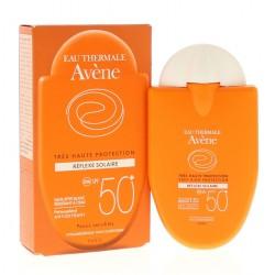 Very High Sun protection SPF 50 Apsauginė emulsija nuo saulės su SPF 50, 30 ml