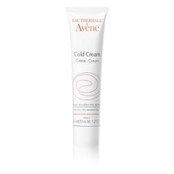 Cold Cream Intensyviai drėkinantis veido ir kūno kremas, 40 ml