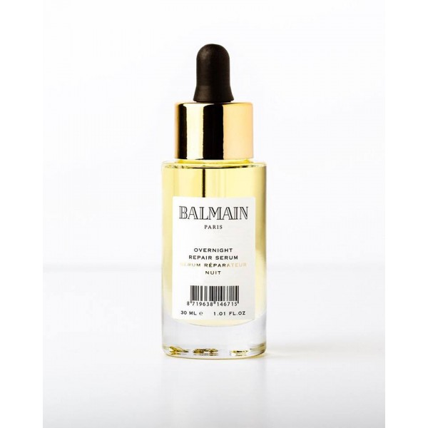 Overnight Repair Serum Prabangus plaukų serumas, 30ml