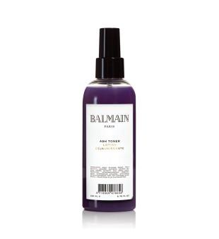 Balmain Ash Toner Geltonus atspalvius neutralizuojantis plaukų purškiklis, 200ml | inbeauty.lt