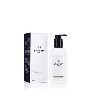 Balmain Couleurs Couture Shampoo Šampūnas dažytiems plaukams, 300ml | inbeauty.lt