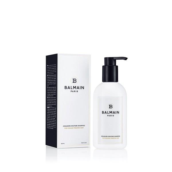Couleurs Couture Shampoo Šampūnas dažytiems plaukams, 300ml