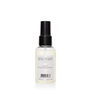 Balmain Leave-In Conditioning Spray Nenuplaunamas kondicionierius, 50ml | inbeauty.lt