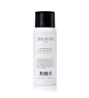 Balmain Texturizing Volume Spray Apimties suteikiantis purškiklis, 75ml   inbeauty.lt