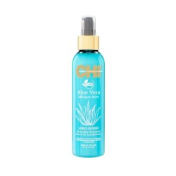 Aloe Vera Humidity Resistant Leave-In Conditioner Nenuplaunamas kondicionierius, 177ml