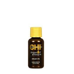 Argan Oil Argano ir moringų aliejų priemonė plaukams, 15ml