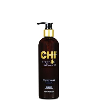 CHI Argan Oil Conditioner Kondicionierius su argano ir moringų aliejumi, 739ml | inbeauty.lt