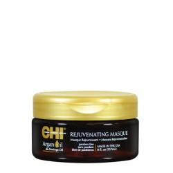 Argan Oil Rejuvenating Mask Plaukų kaukė su argano ir moringų aliejumi, 237ml