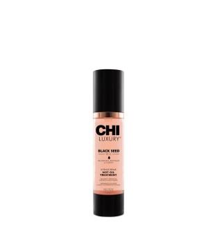 CHI Black Seed Oil Intense Repair Hot Oil Treatment Intensyvus atkuriamasis plaukų aliejus, 50ml | inbeauty.lt