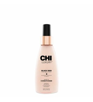 CHI Black Seed Oil Leave-In Conditioner Nenuskalaujamas purškiamas kondicionierius, 118ml | inbeauty.lt