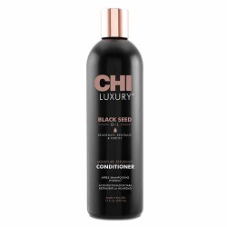 Black Seed Oil Moisture Replenish Conditioner Drėkinamasis kondicionierius, 355ml
