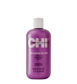 CHI Magnified Volume Shampoo Apimties suteikiantis šampūnas, 355ml | inbeauty.lt