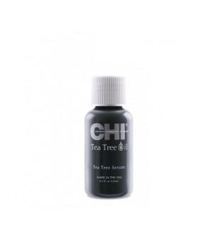 CHI Tea Tree Oil Tea Tree Serum Arbatmedžio serumas plaukams, 15ml   inbeauty.lt