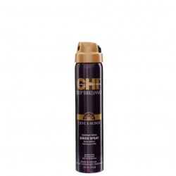 Deep Brilliance Optimum Shine Sheen Spray Plaukų blizgesys, 74g