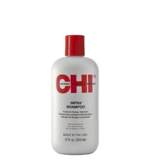 CHI Infra Shampoo Šampūnas po plaukų dažymo, 355ml | inbeauty.lt