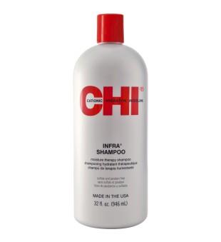 CHI Infra Shampoo Šampūnas po plaukų dažymo, 946ml | inbeauty.lt
