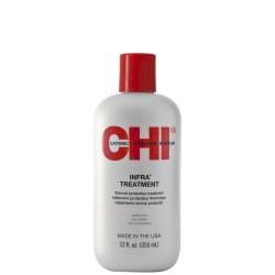 Infra Treatment Kaukė dažytiems plaukams, 355ml