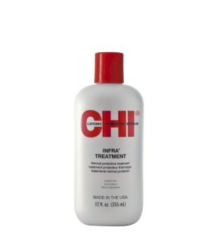 CHI Infra Treatment Kaukė dažytiems plaukams, 355ml | inbeauty.lt