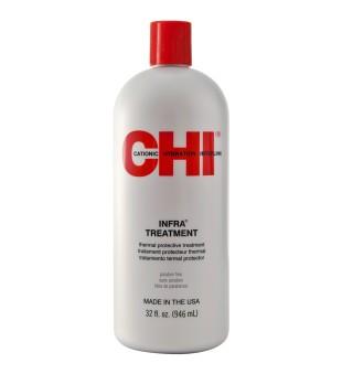 CHI Infra Treatment Kaukė dažytiems plaukams, 946ml   inbeauty.lt