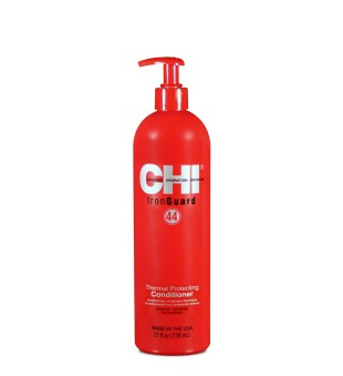 CHI Iron Guard Thermal Protecting Conditioner Kondicionierius su termo apsauga, 739ml | inbeauty.lt