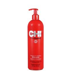 Iron Guard 44 Thermo Protecting Shampoo Šampūnas su termo apsauga, 739ml
