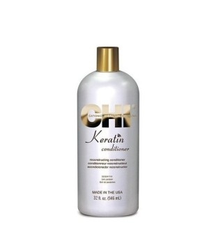 CHI Keratin Conditioner Kondicionerius su keratinu, 946ml | inbeauty.lt