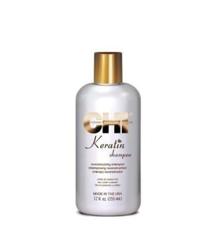 CHI Keratin Shampoo Šampūnas su keratinu, 355ml | inbeauty.lt