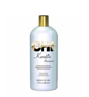 CHI Keratin Shampoo Šampūnas su keratinu, 946ml | inbeauty.lt