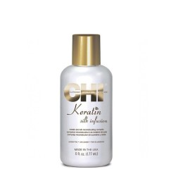 Keratin Silk Infusion Keratino ir šilko kompleksas plaukams, 177ml