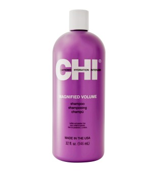 CHI Magnified Volume Shampoo Apimties suteikiantis šampūnas, 946ml | inbeauty.lt