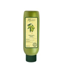 Olive Organics Treatment Masque Atkuriamoji plaukų kaukė, 177ml
