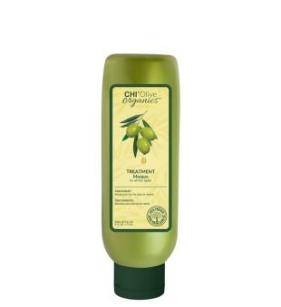 CHI Olive Organics Treatment Masque Atkuriamoji plaukų kaukė, 177ml | inbeauty.lt