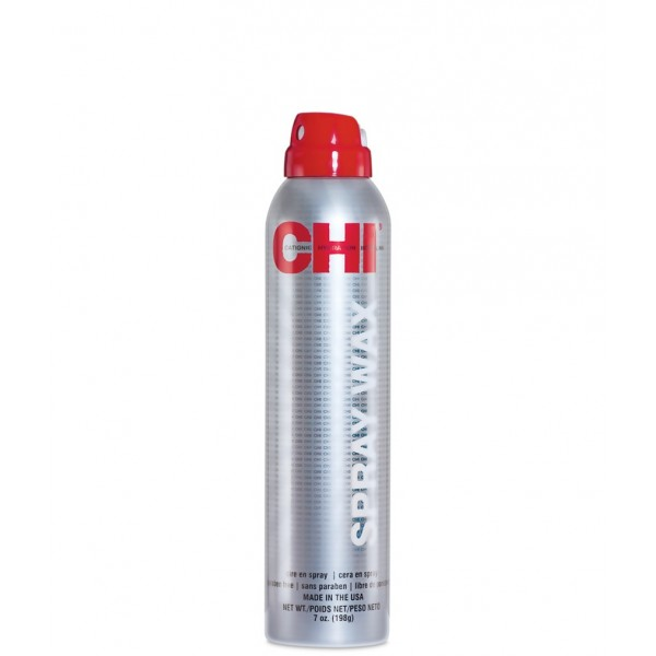 Spray Wax Purškiamas plaukų vaškas, 198g