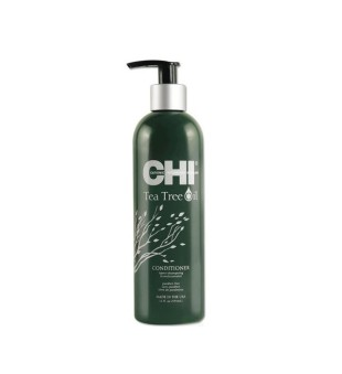 CHI Tea Tree Oil Conditioner Kondicionierius us arbatmedžio aliejumi, 355ml | inbeauty.lt