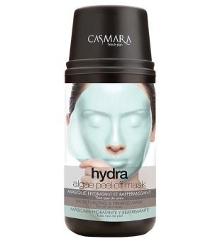 Casmara Hydra Algea Peel Off Mask Alginatinė, drėkinamoji veido kaukė, 1 vnt. | inbeauty.lt